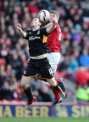 Barnsley v Hull City - npower Football League Championship