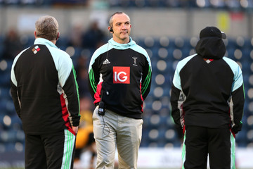 Wasps v Harlequins - European Rugby Champions Cup Pool Two