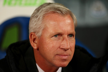 Crystal Palace v Newcastle United - Capital One Cup Third Round