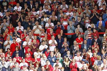 Hull Kingston Rovers v London Broncos - Super League