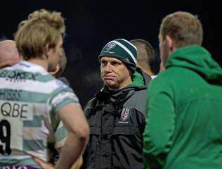 Gloucester Rugby v London Irish - Aviva Premiership