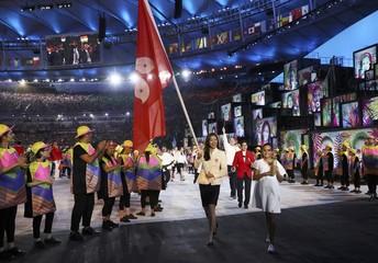 2016 Rio Olympics - Opening Ceremony - Maracana
