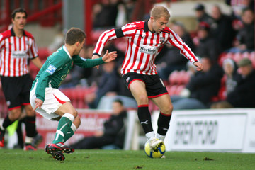 Brentford v Wrexham FA Cup Second Round