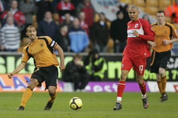 Wolverhampton Wanderers v Middlesbrough FA Cup Fourth Round