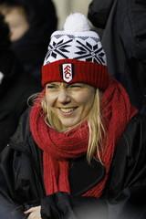 Fulham v Chelsea Barclays Premier League