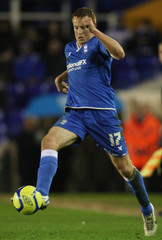 Birmingham City v Chelsea FA Cup Fifth Round Replay