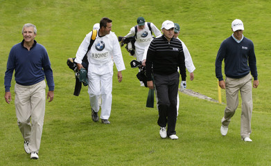 BMW PGA Championship Pro-Am