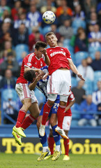 Sheffield Wednesday v Nottingham Forest - Sky Bet Football League Championship