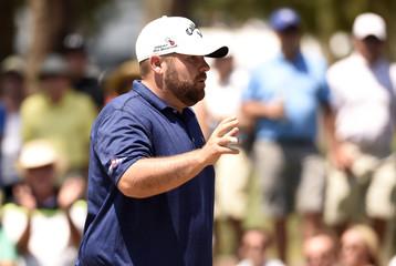 PGA: The Players Championship - Third Round