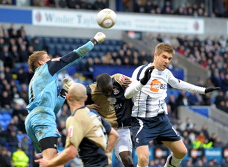 Bolton Wanderers v Lincoln City FA Cup Third Round