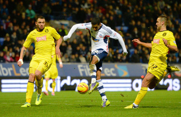 Bolton Wanderers v Huddersfield Town - Sky Bet Football League Championship