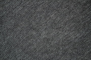 текстура черно белой ткани с абстрактным рисункам