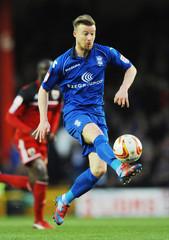 Bristol City v Birmingham City - npower Football League Championship