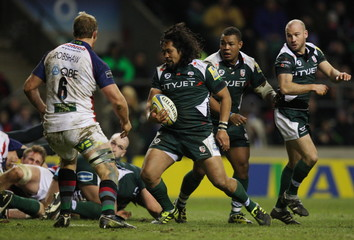 Harlequins v London Irish Aviva Premiership