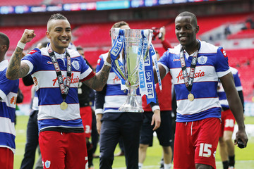 Derby County v Queens Park Rangers - Sky Bet Football League Championship Play-Off Final
