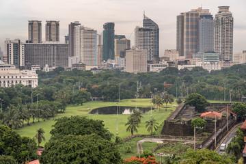 June 11,2017 Manila citiview at intramuros , Manila , Philippines