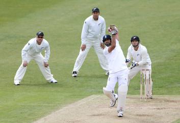 England Lions v New Zealand