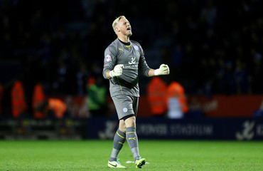 Leicester City v Fulham - Capital One Cup Fourth Round