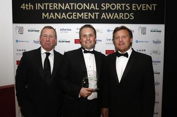 Informa Sports Event Management Conference