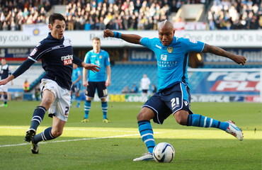 Millwall v Leeds United - npower Football League Championship