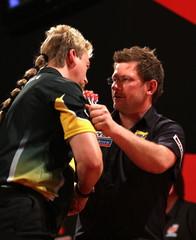 Whyte & Mackay Premier League Darts 2010