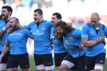 Italy v Ireland - RBS Six Nations Championship 2015