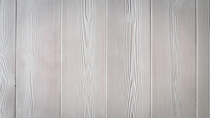 wooden texture of white boards