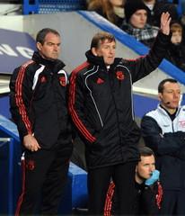 Chelsea v Liverpool Barclays Premier League