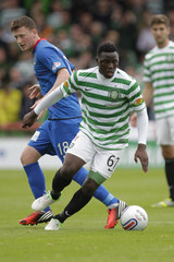 Inverness Caledonian Thistle v Celtic - Clydesdale Bank Scottish Premier League