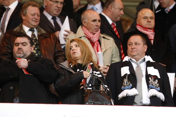 Sunderland v Newcastle United Barclays Premier League