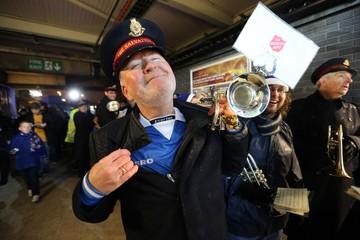 Everton v Queens Park Rangers - Barclays Premier League