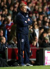 Aston Villa v Everton Barclays Premier League