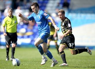 Birmingham City v Cardiff City npower Football League Championship