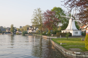 The Broads, Norfolk