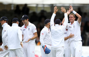 England v India npower Test Series First Test