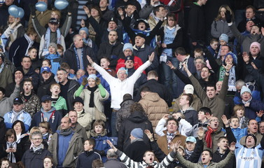 Blackburn Rovers v Coventry City FA Cup Fifth Round