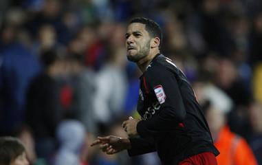 Cardiff City v Reading npower Football League Championship Play-Off Semi Final Second Leg