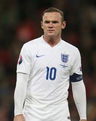 England v Slovenia - UEFA Euro 2016 Qualifying Group E