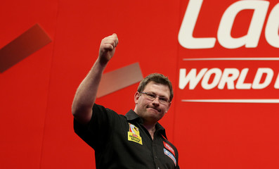 2013 Ladbrokes World Darts Championship