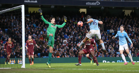 Manchester City v Watford - FA Cup Fourth Round