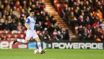 Middlesbrough v Blackburn Rovers - npower Football League Championship