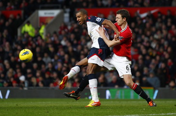 Manchester United v Bolton Wanderers Barclays Premier League