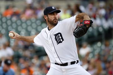 MLB: Chicago White Sox at Detroit Tigers