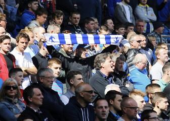 Cardiff City v Stoke City - Barclays Premier League