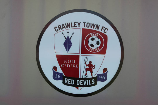 Crawley Town v Tranmere Rovers - npower Football League One