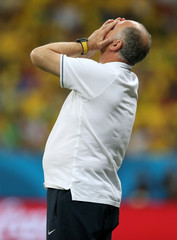 Brazil v Netherlands - FIFA World Cup Brazil 2014 - Third/Fourth Place Play-Off