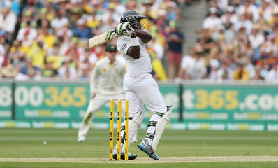Australia v England - 2013/14 Commonwealth Bank Ashes Test Series Fourth Test