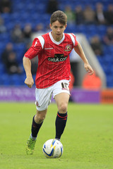 Colchester United v Walsall - Sky Bet Football League One