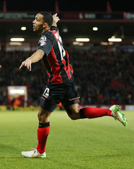 AFC Bournemouth v Derby County - Sky Bet Football League Championship