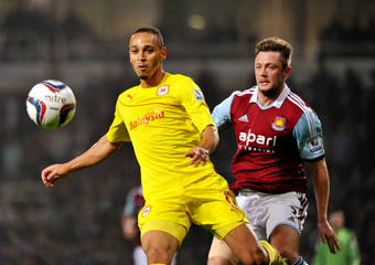 West Ham United v Cardiff City - Capital One Cup Third Round
